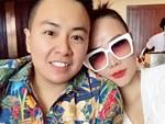 Sau chia tay bạn trai kém 12 tuổi, Dương Yến Ngọc muốn tìm đại gia lo cho mẹ con cô-8