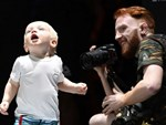 Gã điên Conor McGregor khiến các fan sốc nặng khi bất ngờ tuyên bố giải nghệ ở tuổi 31-4