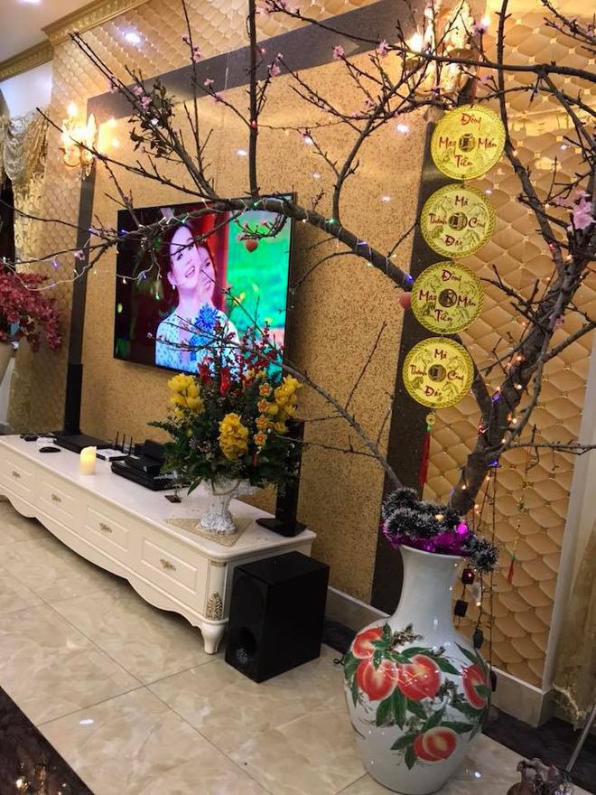 Cuộc sống của Vy Oanh và chồng đại gia trong căn biệt thự triệu đô-8