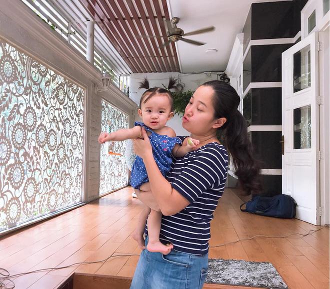 Cuộc sống của Vy Oanh và chồng đại gia trong căn biệt thự triệu đô-5