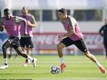 Dính nghi án hiếp dâm, C.Ronaldo xin rút khỏi tuyển Bồ Đào Nha-2