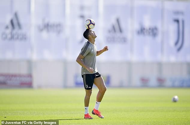 Juventus lên tiếng bảo vệ C.Ronaldo trước nghi án hiếp dâm-3