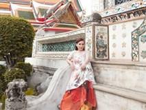Ca sĩ Phi Nhung khoe vẻ đẹp không tuổi cùng trang phục cực bắt mắt