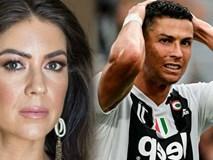 Ronaldo bị tố hiếp dâm: Đại gia