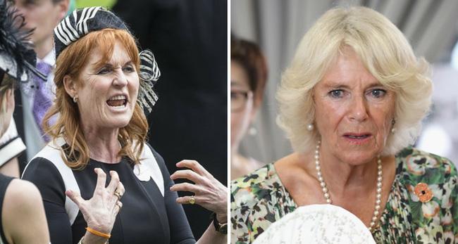 Hết phá tan tành lễ kỷ niệm của Nữ hoàng, bà Camilla còn biến kỳ nghỉ của hoàng gia thành thảm họa khi khẩu chiến nảy lửa với em dâu-3