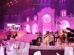 Chủ tịch HĐQT Công ty Cấp thoát nước Quảng Nam nói về đám cưới khủng của con trai-3