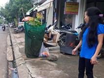 Thai phụ bị giật túi xách, ngã chấn thương khi đang trên đường đến bệnh viện để sinh
