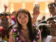 'Người yêu tin đồn' của Văn Đức U23 là top 10 hoa hậu Việt Nam