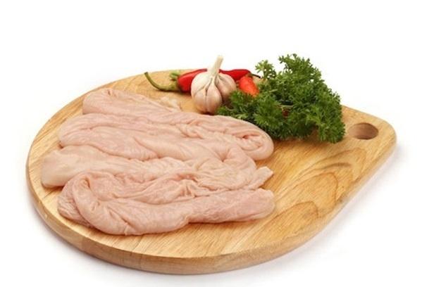 Làm sạch và khử hết mùi hôi của lòng heo, thịt cá chỉ nhờ những mẹo vặt cực đơn giản-2