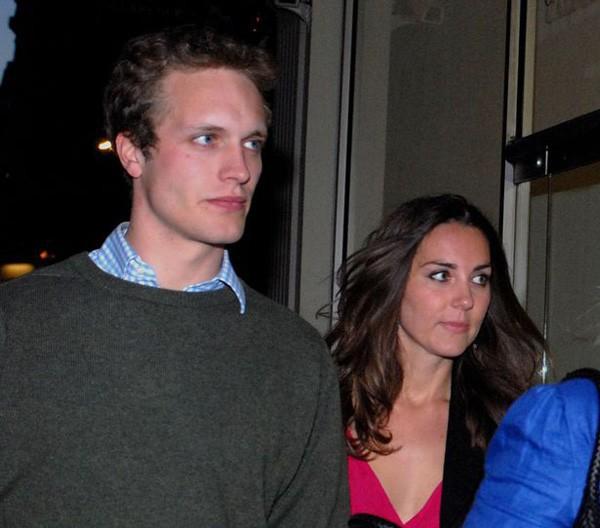 Hé lộ người đàn ông duy nhất khiến Hoàng tử William phát ghen, từng xen giữa chuyện tình giữa anh với Công nương Kate-1