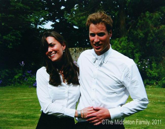 Hé lộ người đàn ông duy nhất khiến Hoàng tử William phát ghen, từng xen giữa chuyện tình giữa anh với Công nương Kate-2