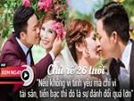 Quà cưới cực khủng của đám bạn thân khiến cô dâu chú rể cười méo miệng-1