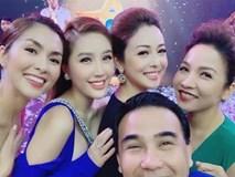 Cùng chung một khung hình, Hà Tăng và Jennifer Phạm khiến dân tình bối rối vì không biết chọn ai đẹp hơn