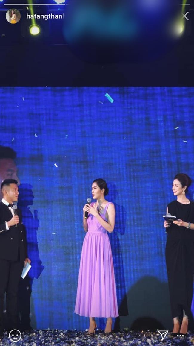 Cùng chung một khung hình, Hà Tăng và Jennifer Phạm khiến dân tình bối rối vì không biết chọn ai đẹp hơn-1