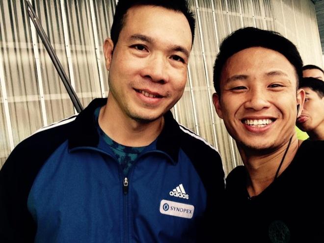 Sau 5 năm, cuộc sống của hiện tượng Running man Vũ Xuân Tiến thay đổi không ngờ-5