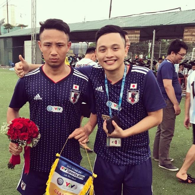 Sau 5 năm, cuộc sống của hiện tượng Running man Vũ Xuân Tiến thay đổi không ngờ-11