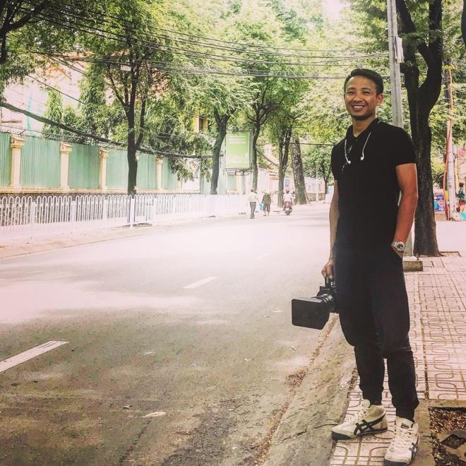 Sau 5 năm, cuộc sống của hiện tượng Running man Vũ Xuân Tiến thay đổi không ngờ-17