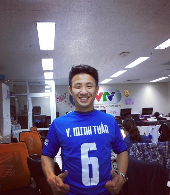 Sau 5 năm, cuộc sống của hiện tượng Running man Vũ Xuân Tiến thay đổi không ngờ-8