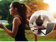 Không chỉ giảm cân, chạy bộ 5 phút mỗi ngày còn có nhiều lợi ích bất ngờ đối với sức khoẻ