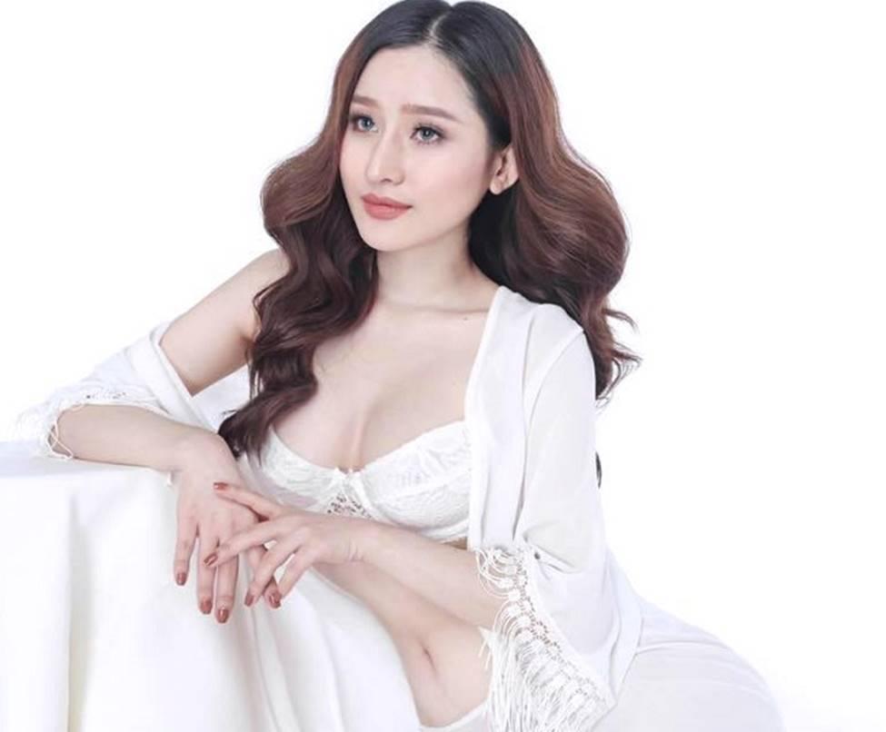 Bị nghi sửa ngực, vợ cũ Hồ Quang Hiếu, Ngân 98 đáp trả đanh thép-7