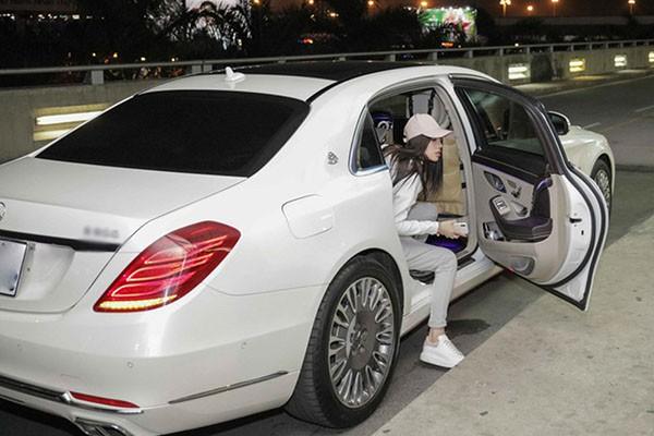 Hoa hậu tuyên bố cạch mặt Kỳ Duyên giàu có, nổi tiếng cỡ nào?-8