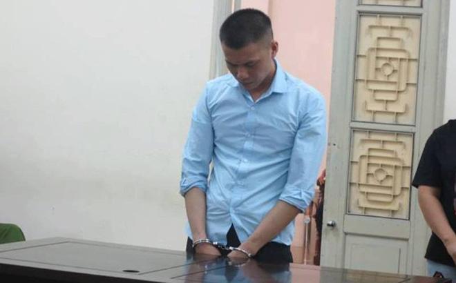 Hà Nội: Chồng bóp cổ vợ tử vong, viết lên bụng hai chữ phản bội-1