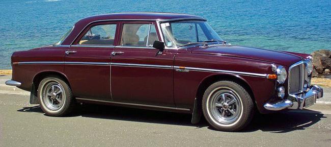 Nữ hoàng không có bằng lái xe nhưng bộ sưu tập xe hơi của bà khiến nhiều người phải choáng ngợp-5