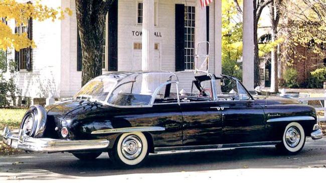 Nữ hoàng không có bằng lái xe nhưng bộ sưu tập xe hơi của bà khiến nhiều người phải choáng ngợp-9
