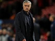 Báo Anh: 'HLV Mourinho bị sa thải cuối tuần này'