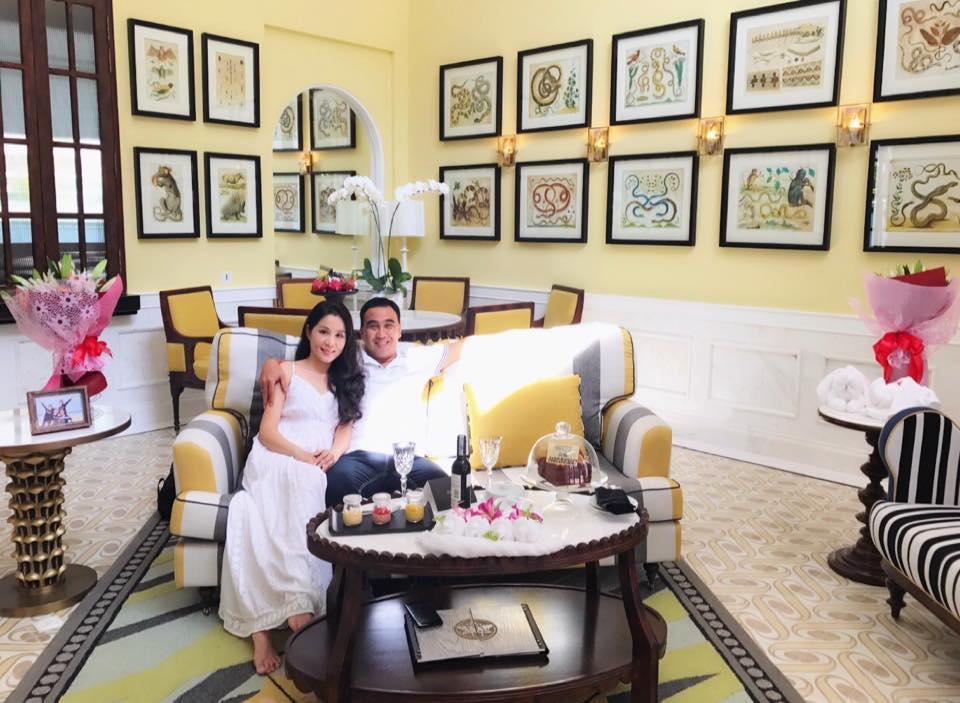 13 năm sau ngày cưới, cuộc sống của Quyền Linh và vợ doanh nhân thế nào?-9