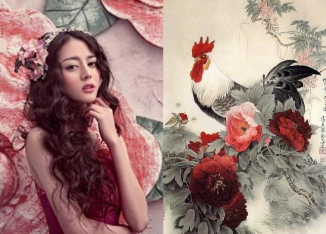 3 nàng giáp có vẻ đẹp khiến hoa nhường nguyệt thẹn, từng lời thốt ra đều là lời vàng ý ngọc ai cũng quý-2