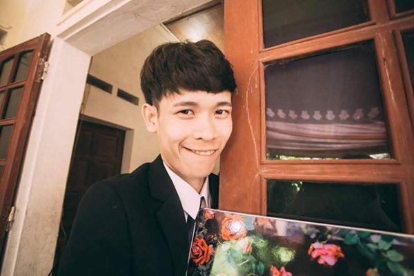 Chú rể trẻ Lạng Sơn khóc như một dòng sông dắt tay cô dâu trong ngày cưới-3