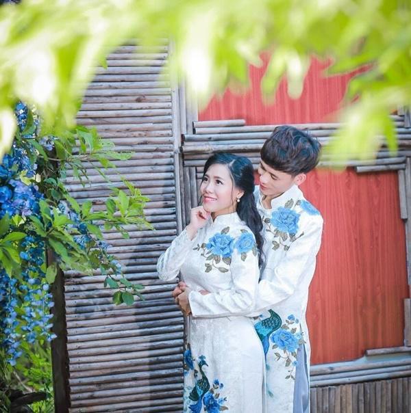 Chú rể trẻ Lạng Sơn khóc như một dòng sông dắt tay cô dâu trong ngày cưới-4