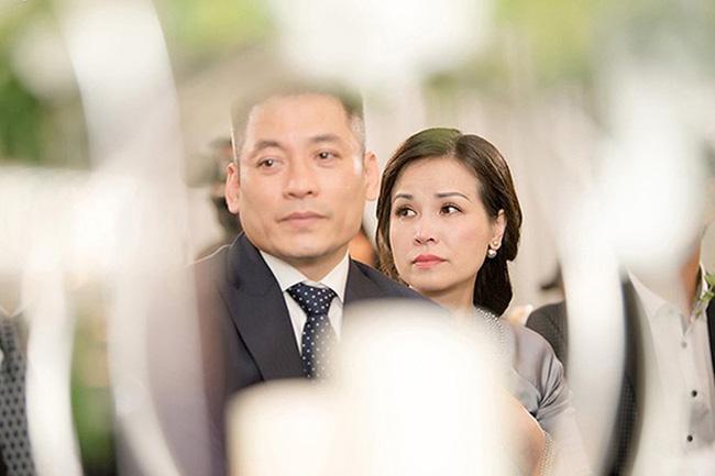 Điểm chung bất ngờ trong đám cưới Lan Khuê - Tú Anh - Thu Ngân: Mẹ cô dâu xinh đẹp, thu hút không kém con gái-5