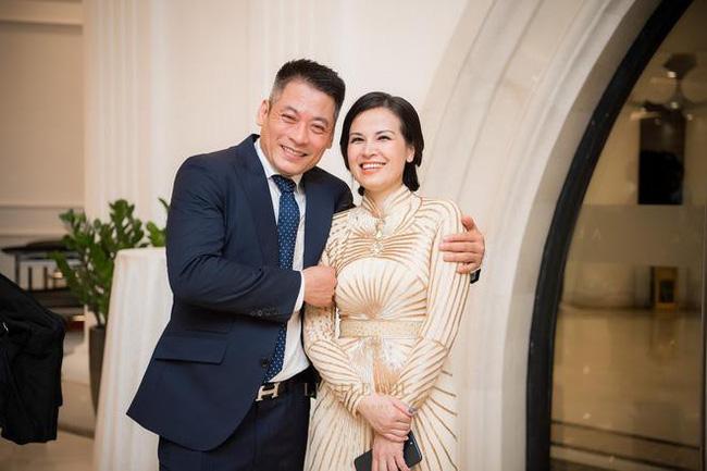 Điểm chung bất ngờ trong đám cưới Lan Khuê - Tú Anh - Thu Ngân: Mẹ cô dâu xinh đẹp, thu hút không kém con gái-6