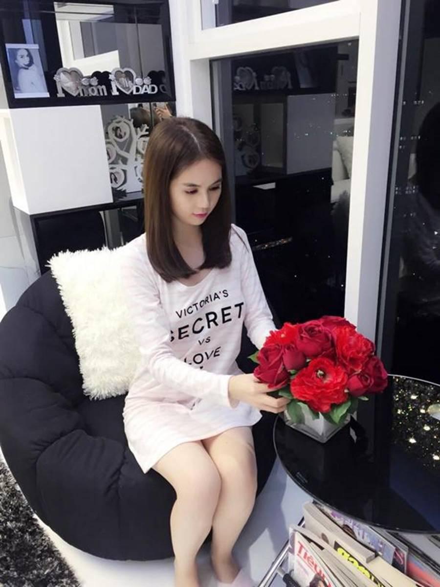 """Soi biệt thự của 3 nàng độc thân sang"""" nhất Vbiz: Ngọc Trinh, Bảo Thy, Midu ai về nhất?-5"""