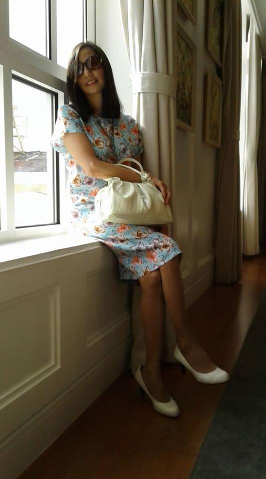 Ngắm nhan sắc và style của các bà mẹ mới hiểu vì sao các bông Hậu của Vbiz lại xinh đẹp duyên dáng đến vậy-12