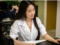 Sếp 'xì teen' giao KPI tháng 10 cho nữ thư ký: Không mua được xe và tập đi xe máy thì đừng nhận lương!
