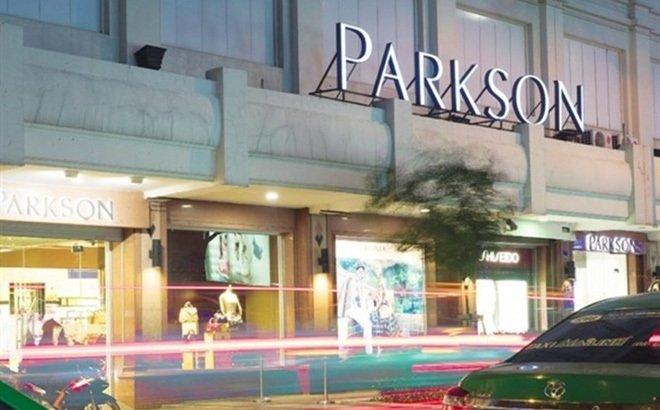 Parkson chuẩn bị đóng trung tâm thương mại thứ 5: Sự tàn lụi được báo trước?-1