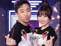 Fan ồ ạt chăm chăm chúc hai vợ chồng điều này ngay sau khi Trấn Thành đánh dấu 1000 ngày yêu Hari Won