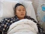 Thiếu nữ Hà Nội 18 tuổi rụng rời phát hiện ung thư vú-3