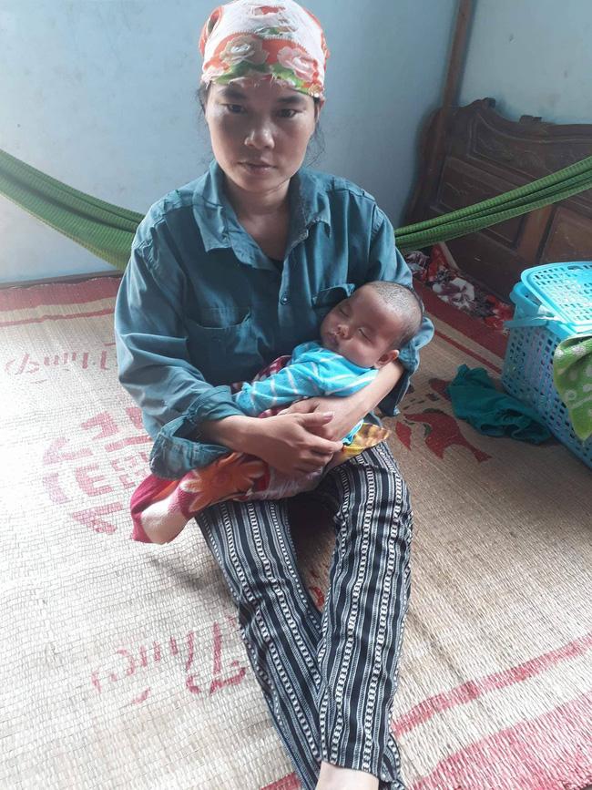 Bi kịch vợ vỡ ối đang sinh con, nhận hung tin chồng bị tai nạn nguy kịch-6