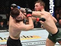 Chủ tịch UFC tuyên bố bỏ tù 3 người đội Khabib vì đánh lén McGregor