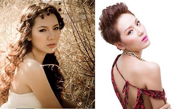 Để tóc tomboy, Tóc Tiên, Miu Lê lên đời nhan sắc, Tăng Thanh Hà có gì đó sai sai-11