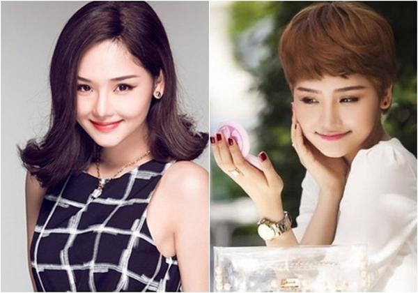 Để tóc tomboy, Tóc Tiên, Miu Lê lên đời nhan sắc, Tăng Thanh Hà có gì đó sai sai-12