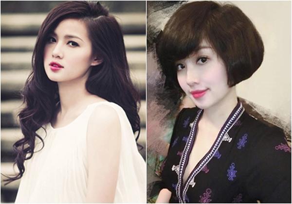 Để tóc tomboy, Tóc Tiên, Miu Lê lên đời nhan sắc, Tăng Thanh Hà có gì đó sai sai-8