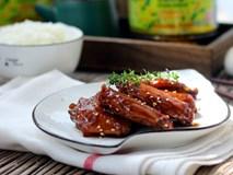 Thêm một cách làm món gà rim tuyệt ngon không thể bỏ qua