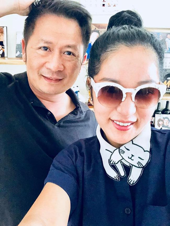 Mối quan hệ thật sự giữa Bằng Kiều và Trizzie Phương Trinh sau 5 năm ly hôn được tiết lộ-2