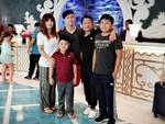 Cuộc sống của Bằng Kiều sau khi chia tay Hoa hậu Dương Mỹ Linh-3