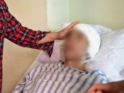 Chàng trai trẻ 29 tuổi bị xuất huyết não, thói quen tai hại của anh nhiều người có-2